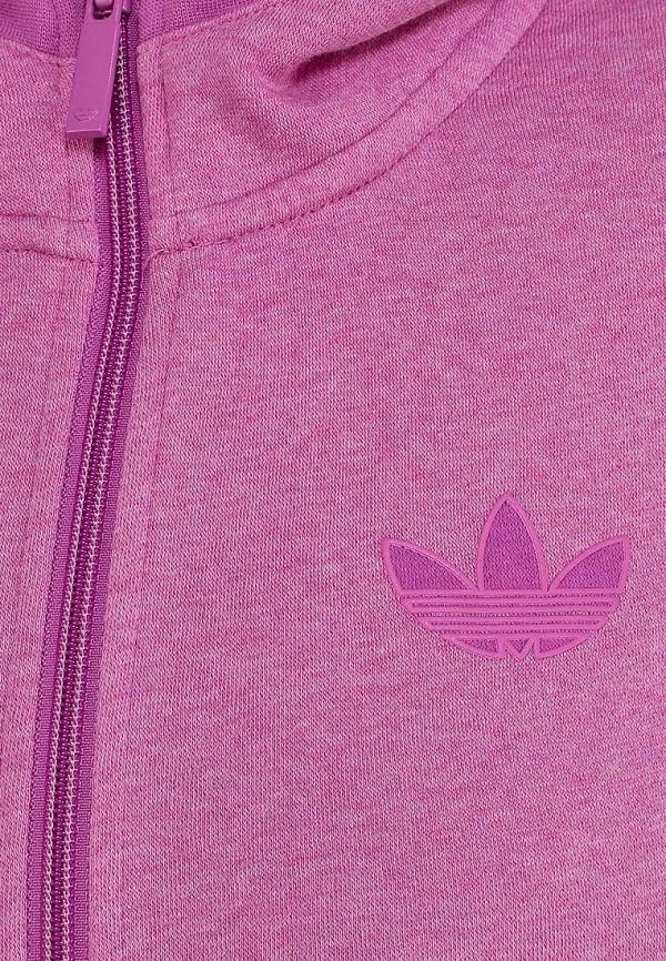 Толстовка Adidas Originals (Адидас Ориджиналс) F77909: изображение 5