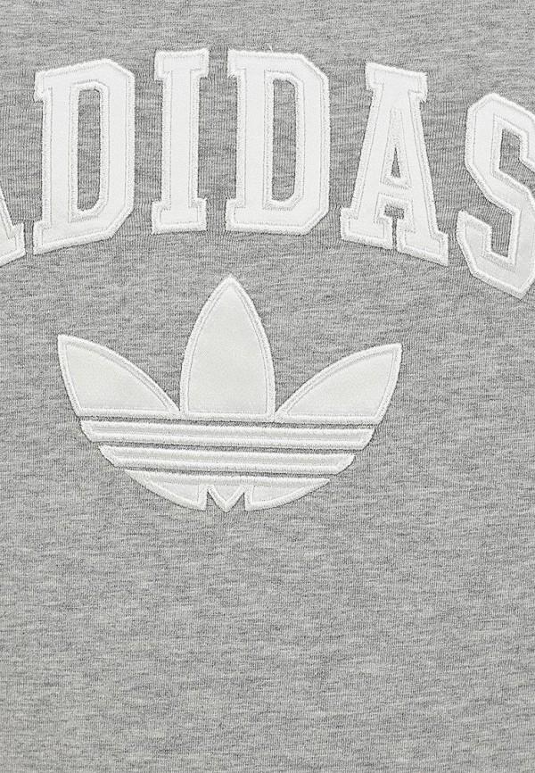 Спортивный топ Adidas Originals (Адидас Ориджиналс) F77927: изображение 5