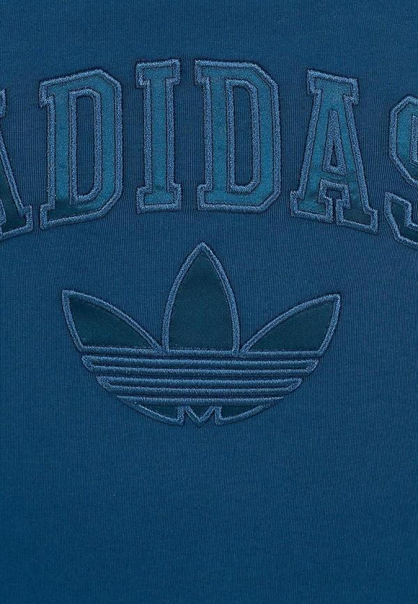 Спортивная майка Adidas Originals (Адидас Ориджиналс) F77928: изображение 3