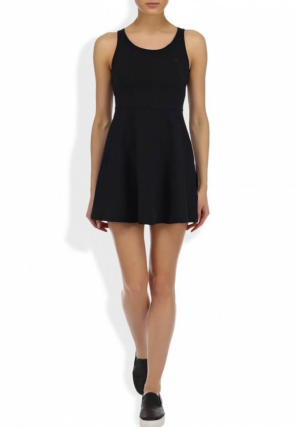 Повседневное платье Adidas Originals (Адидас Ориджиналс) F78257: изображение 7