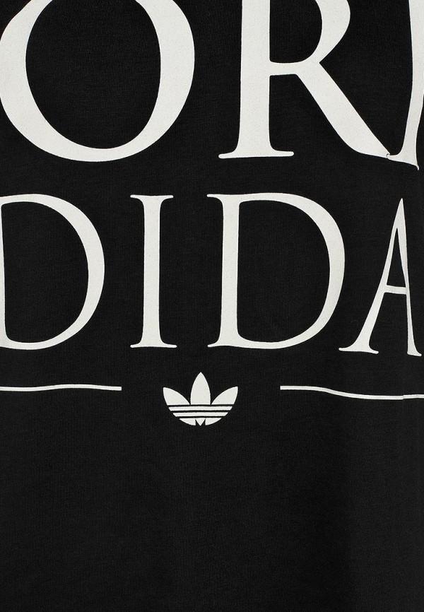Спортивная футболка Adidas Originals (Адидас Ориджиналс) F78349: изображение 3