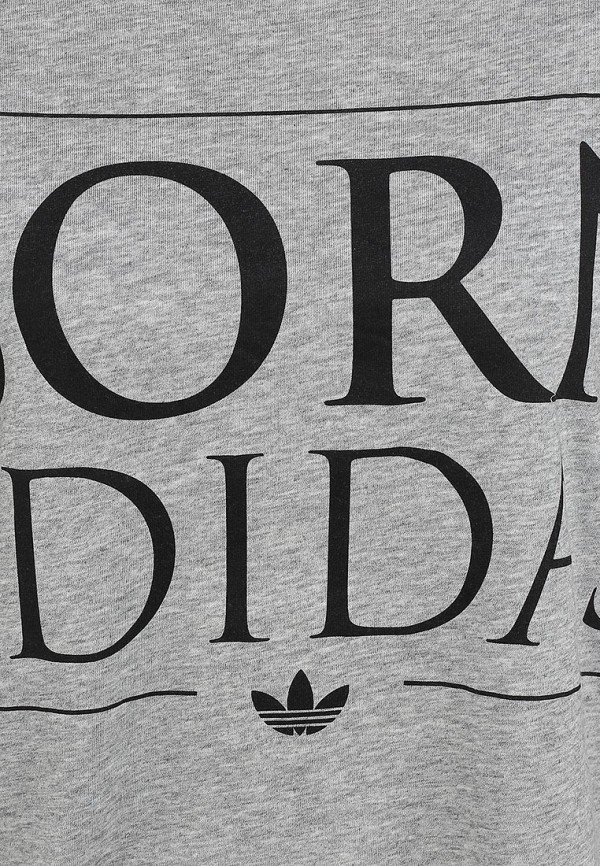 Спортивная футболка Adidas Originals (Адидас Ориджиналс) F78350: изображение 3