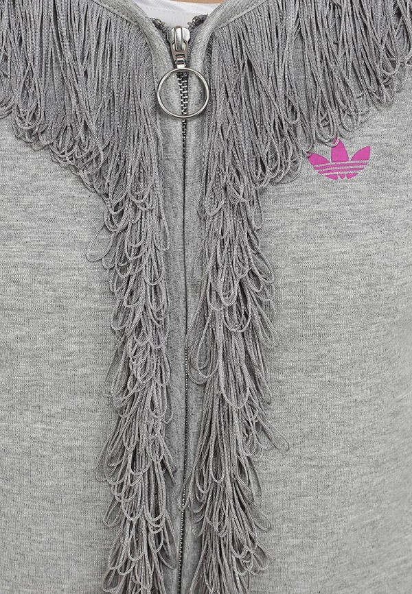 Толстовка Adidas Originals (Адидас Ориджиналс) F79392: изображение 3
