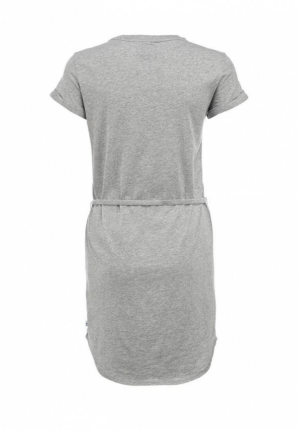 Платье-мини Adidas Originals (Адидас Ориджиналс) F78399: изображение 2