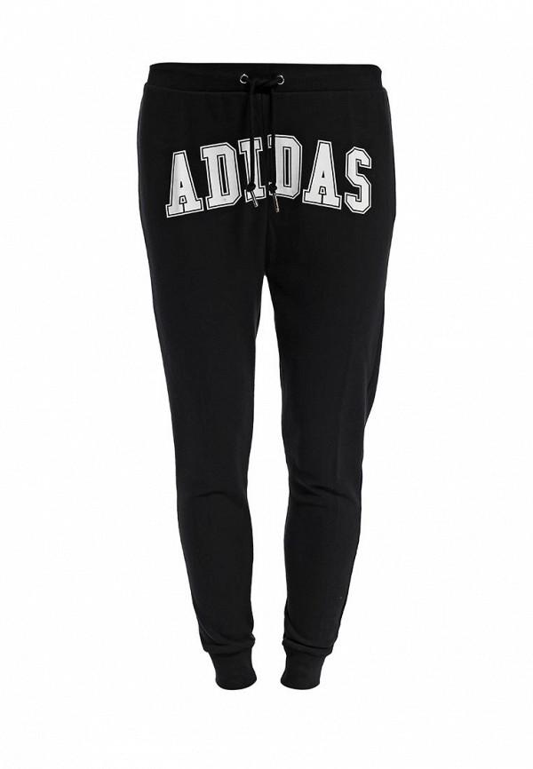 Женские спортивные брюки Adidas Originals (Адидас Ориджиналс) M30305: изображение 2