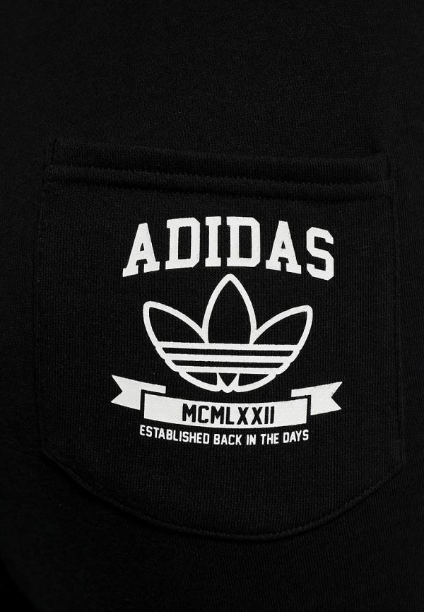 Женские спортивные брюки Adidas Originals (Адидас Ориджиналс) M30305: изображение 4
