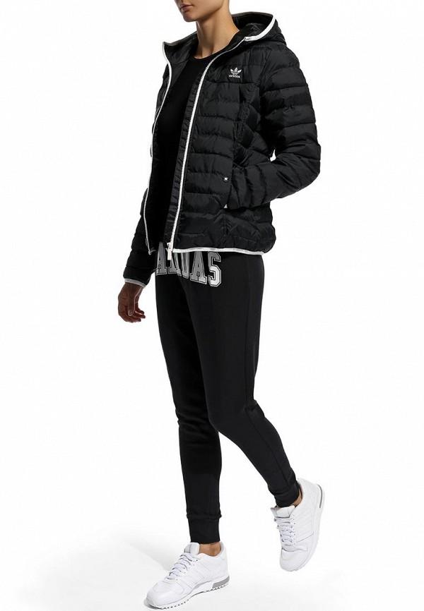 Женские спортивные брюки Adidas Originals (Адидас Ориджиналс) M30305: изображение 6