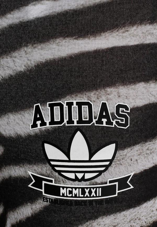 Женские леггинсы Adidas Originals (Адидас Ориджиналс) M30334: изображение 4
