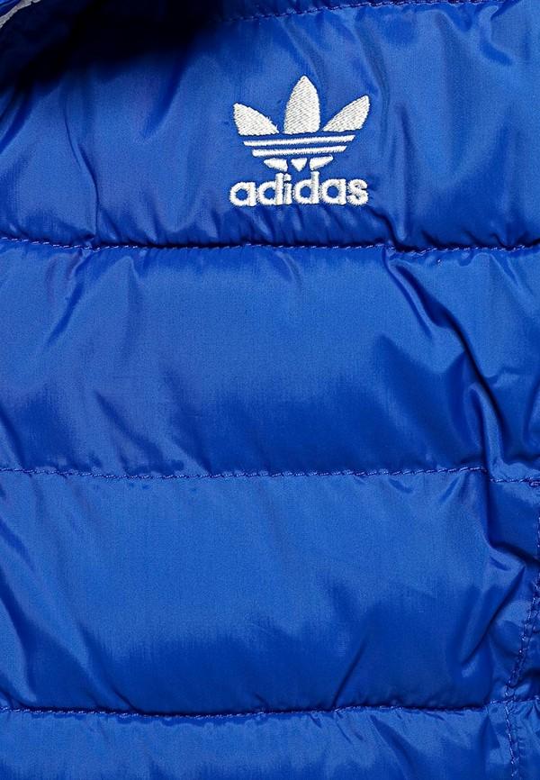 Жилет Adidas Originals (Адидас Ориджиналс) M30402: изображение 4