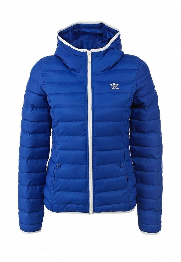Куртка Adidas Originals (Адидас Ориджиналс) M30409: изображение 2