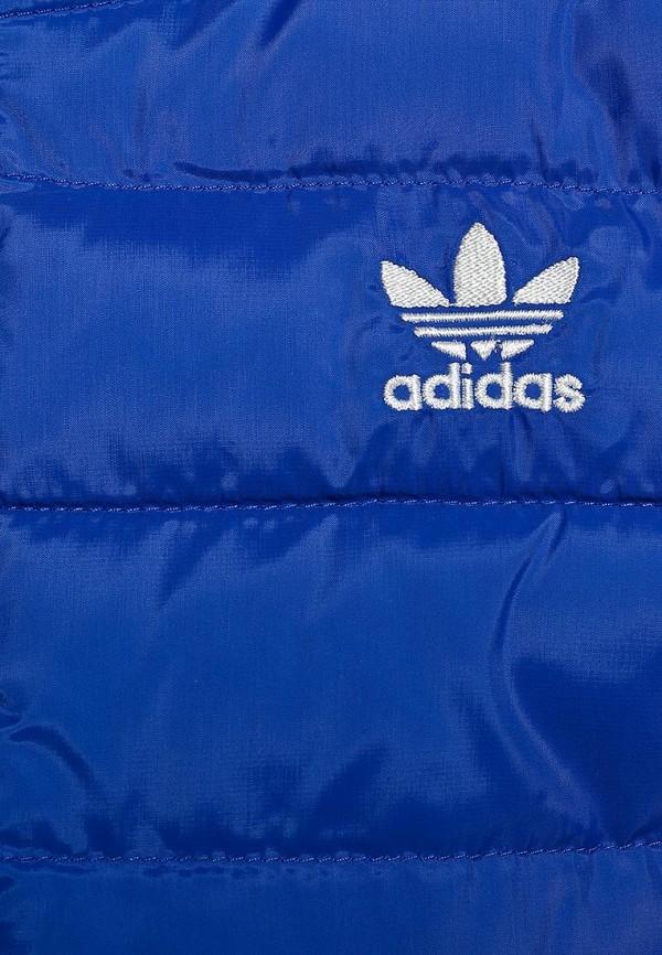 Куртка Adidas Originals (Адидас Ориджиналс) M30409: изображение 4
