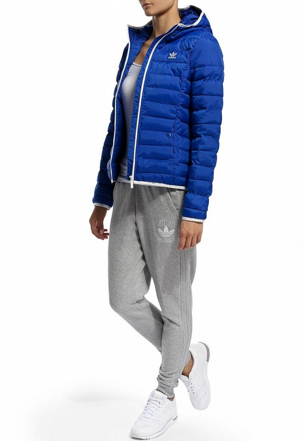 Куртка Adidas Originals (Адидас Ориджиналс) M30409: изображение 6