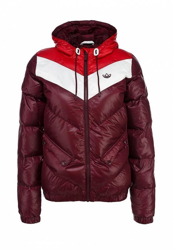 Куртка Adidas Originals (Адидас Ориджиналс) M30528: изображение 2