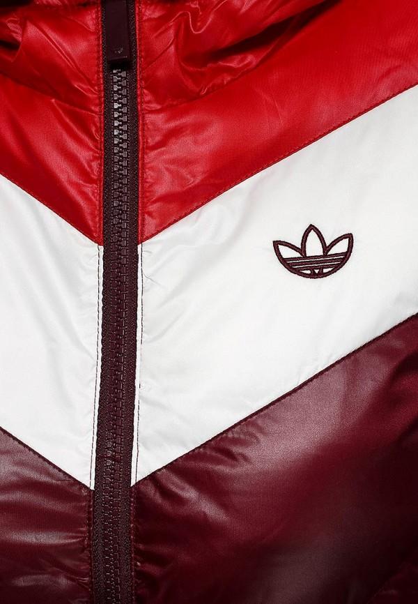 Куртка Adidas Originals (Адидас Ориджиналс) M30528: изображение 4