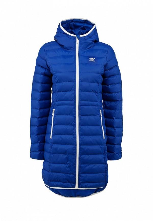 Куртка Adidas Originals (Адидас Ориджиналс) M30543: изображение 2