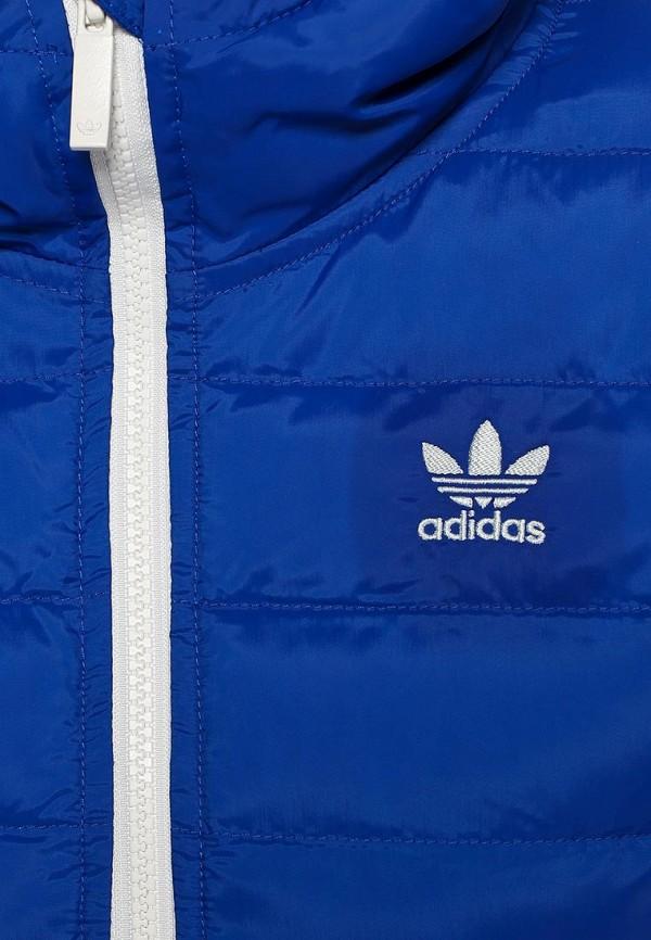 Куртка Adidas Originals (Адидас Ориджиналс) M30543: изображение 4