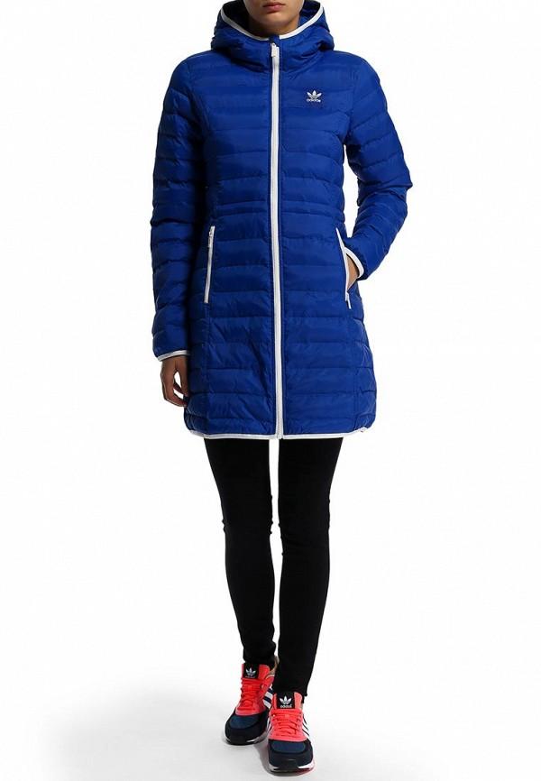Куртка Adidas Originals (Адидас Ориджиналс) M30543: изображение 6