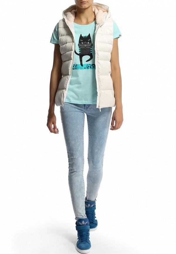Жилет Adidas Originals (Адидас Ориджиналс) M30567: изображение 6
