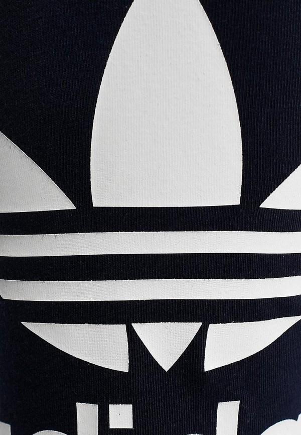 Женские леггинсы Adidas Originals (Адидас Ориджиналс) M30710: изображение 4