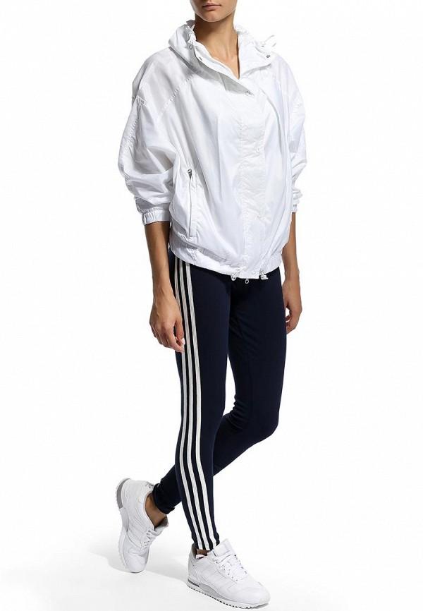 Женские леггинсы Adidas Originals (Адидас Ориджиналс) M30710: изображение 6