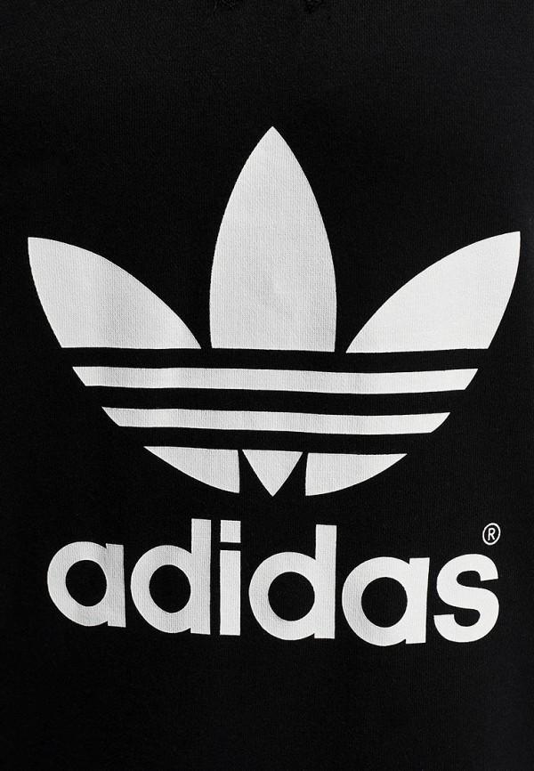 Платье-мини Adidas Originals (Адидас Ориджиналс) M30770: изображение 4