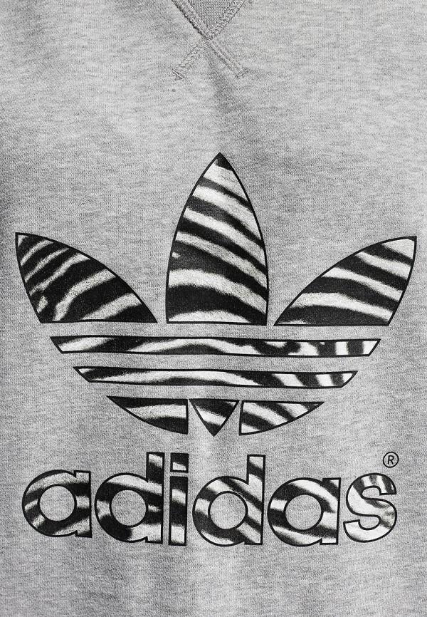 Платье-мини Adidas Originals (Адидас Ориджиналс) M30776: изображение 5