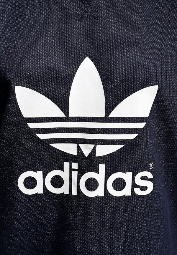 Платье-мини Adidas Originals (Адидас Ориджиналс) M30779: изображение 4