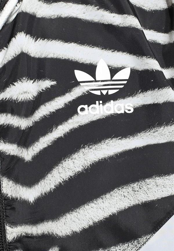 Ветровка Adidas Originals (Адидас Ориджиналс) M30800: изображение 4