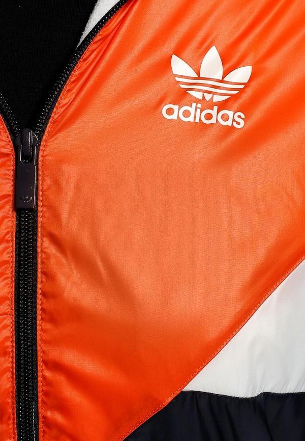 Ветровка Adidas Originals (Адидас Ориджиналс) M30804: изображение 4