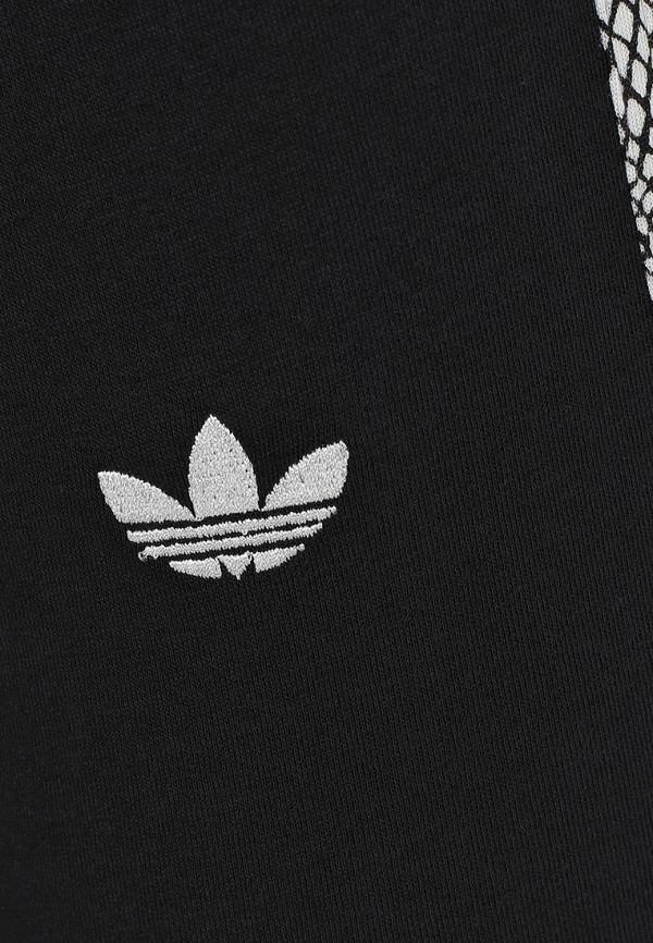 Женские леггинсы Adidas Originals (Адидас Ориджиналс) M69755: изображение 5