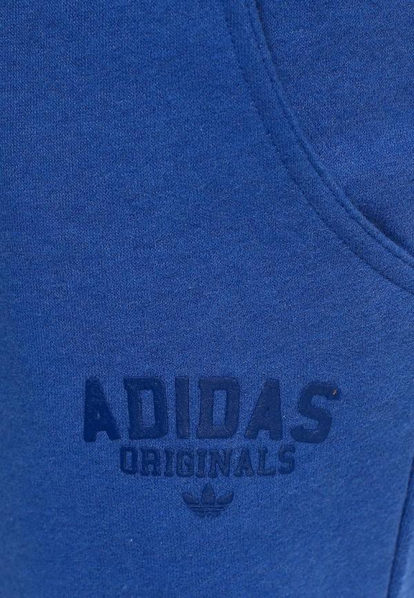 Женские спортивные брюки Adidas Originals (Адидас Ориджиналс) M69914: изображение 5