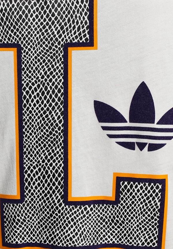 Платье-мини Adidas Originals (Адидас Ориджиналс) M69955: изображение 4