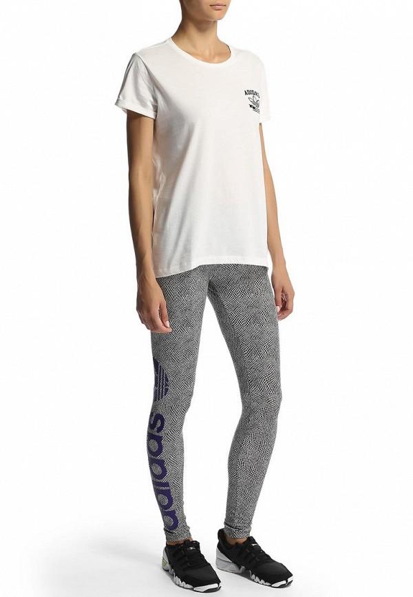 Женские спортивные брюки Adidas Originals (Адидас Ориджиналс) M69959: изображение 6