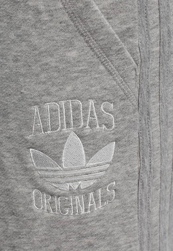Женские спортивные брюки Adidas Originals (Адидас Ориджиналс) M69976: изображение 5