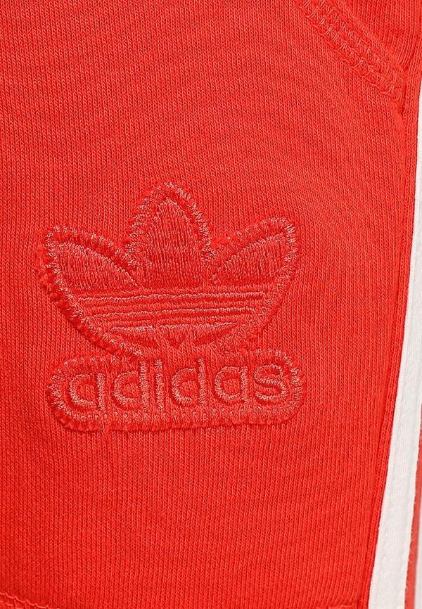 Женские спортивные брюки Adidas Originals (Адидас Ориджиналс) G76027: изображение 6
