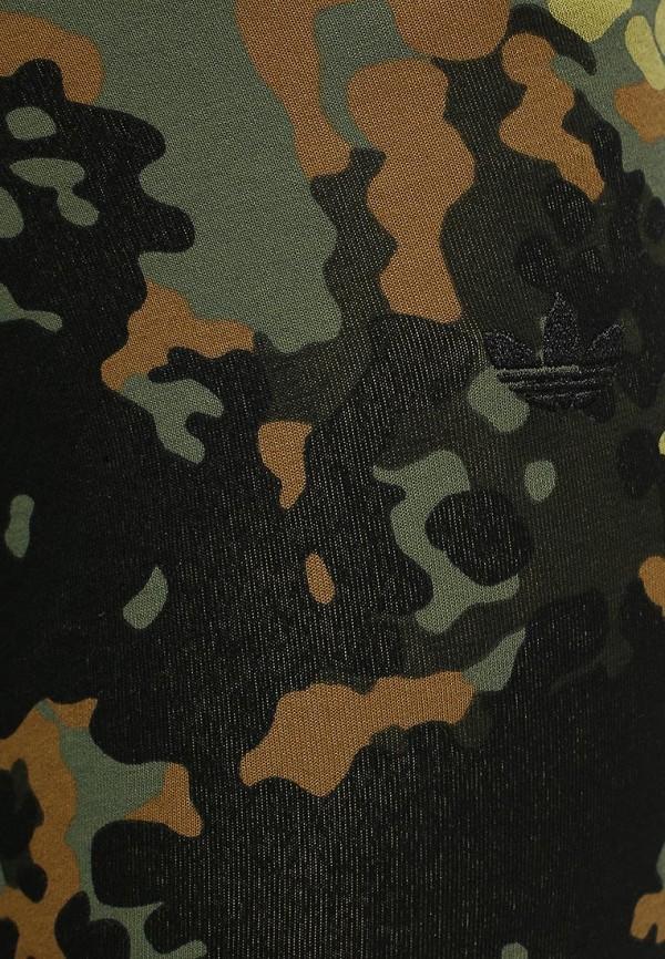 Женские леггинсы Adidas Originals (Адидас Ориджиналс) M30335: изображение 4