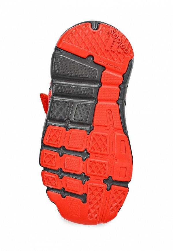 Кроссовки для мальчиков Adidas Performance (Адидас Перфоманс) M18386: изображение 4