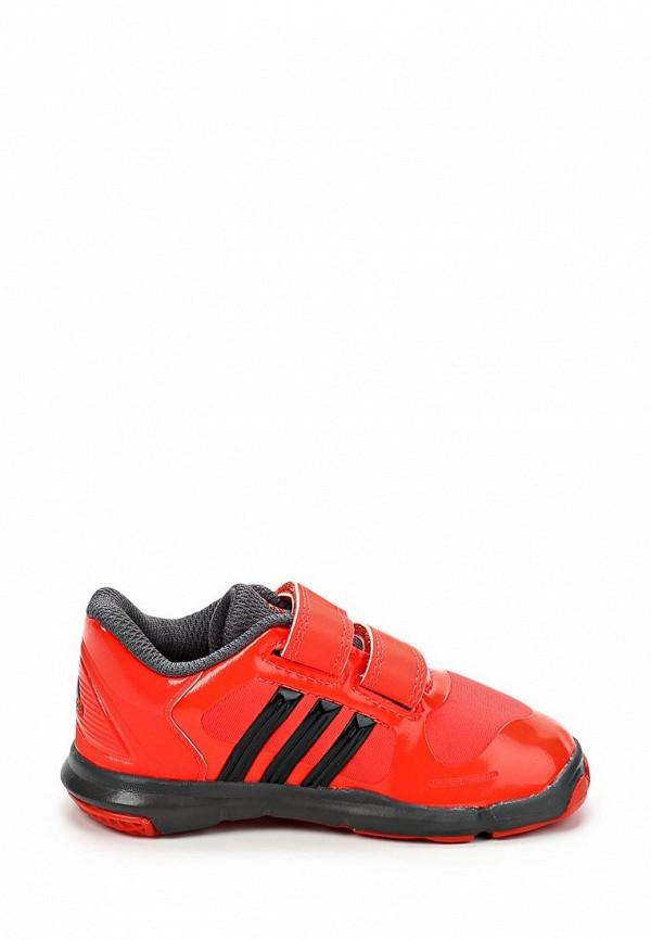 Кроссовки для мальчиков Adidas Performance (Адидас Перфоманс) M18386: изображение 8