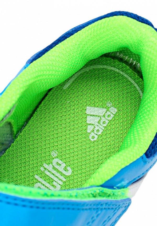 Кеды для мальчиков Adidas Performance (Адидас Перфоманс) M20432: изображение 6