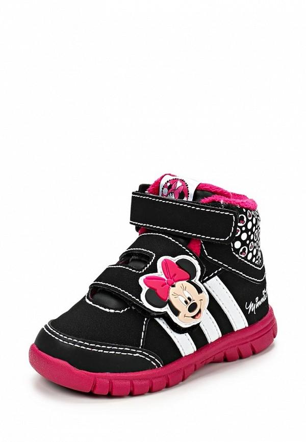 Ботинки для девочек Adidas Performance (Адидас Перфоманс) M20450: изображение 1