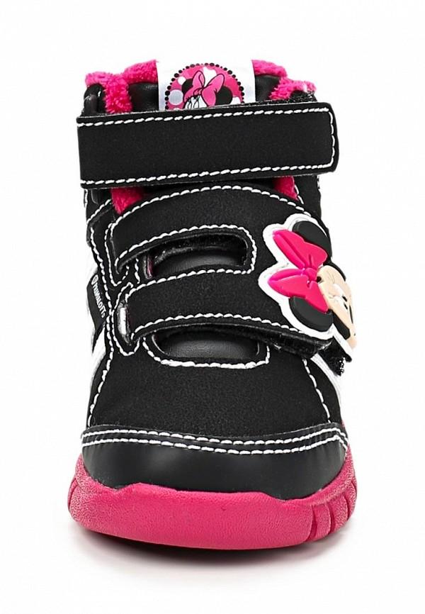 Ботинки для девочек Adidas Performance (Адидас Перфоманс) M20450: изображение 3