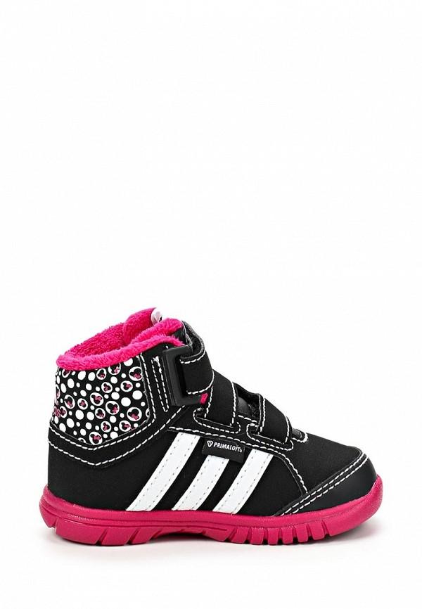 Ботинки для девочек Adidas Performance (Адидас Перфоманс) M20450: изображение 4