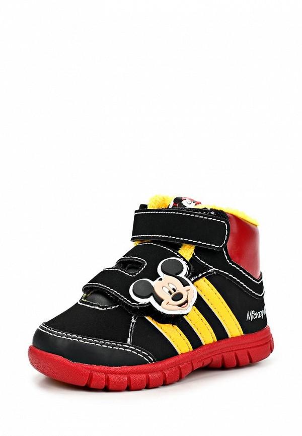 Кроссовки для мальчиков Adidas Performance (Адидас Перфоманс) M20451: изображение 2