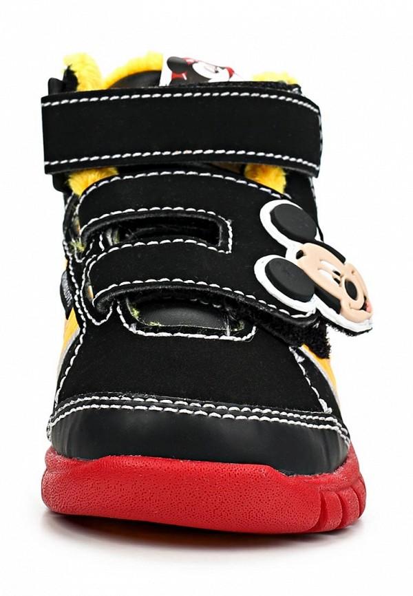 Кроссовки для мальчиков Adidas Performance (Адидас Перфоманс) M20451: изображение 6