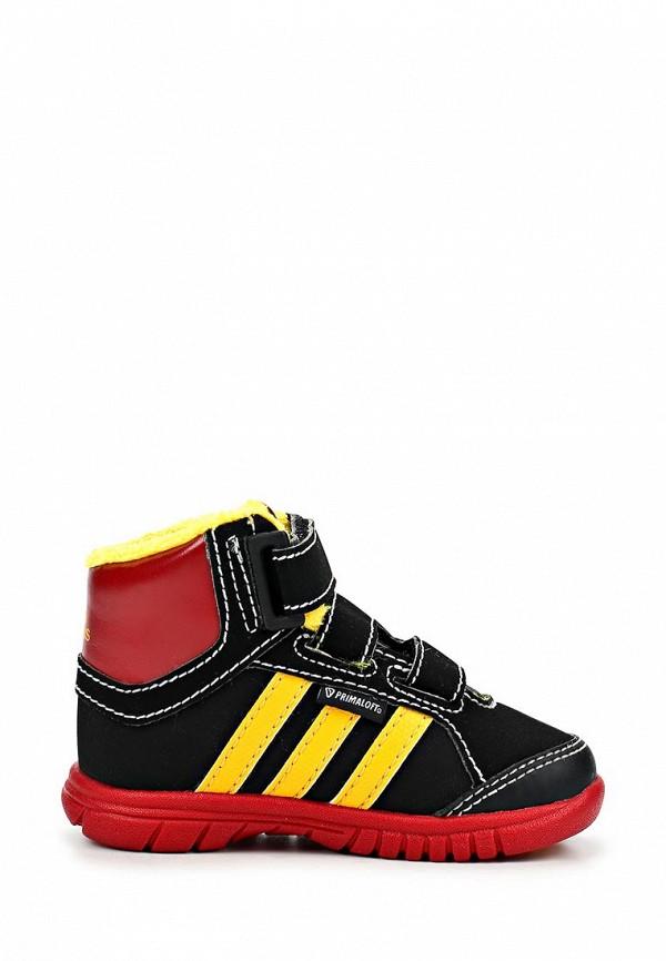 Кроссовки для мальчиков Adidas Performance (Адидас Перфоманс) M20451: изображение 8