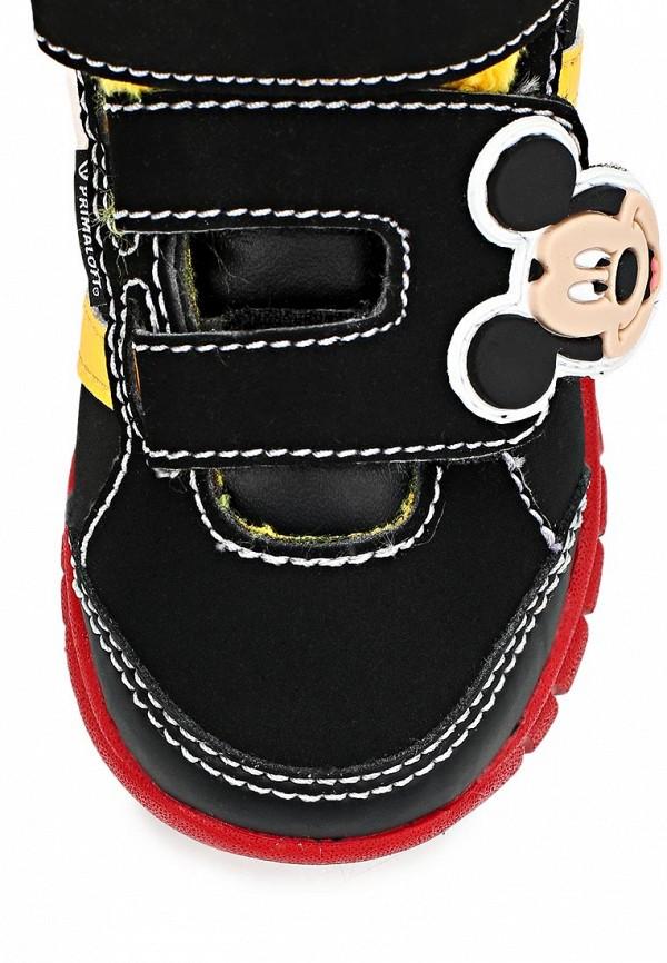 Кроссовки для мальчиков Adidas Performance (Адидас Перфоманс) M20451: изображение 10