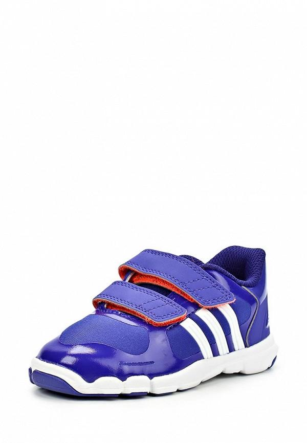 Кроссовки для мальчиков Adidas Performance (Адидас Перфоманс) M18388: изображение 2