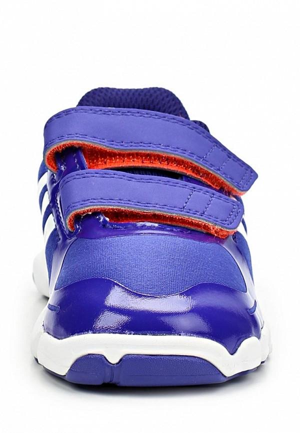 Кроссовки для мальчиков Adidas Performance (Адидас Перфоманс) M18388: изображение 6