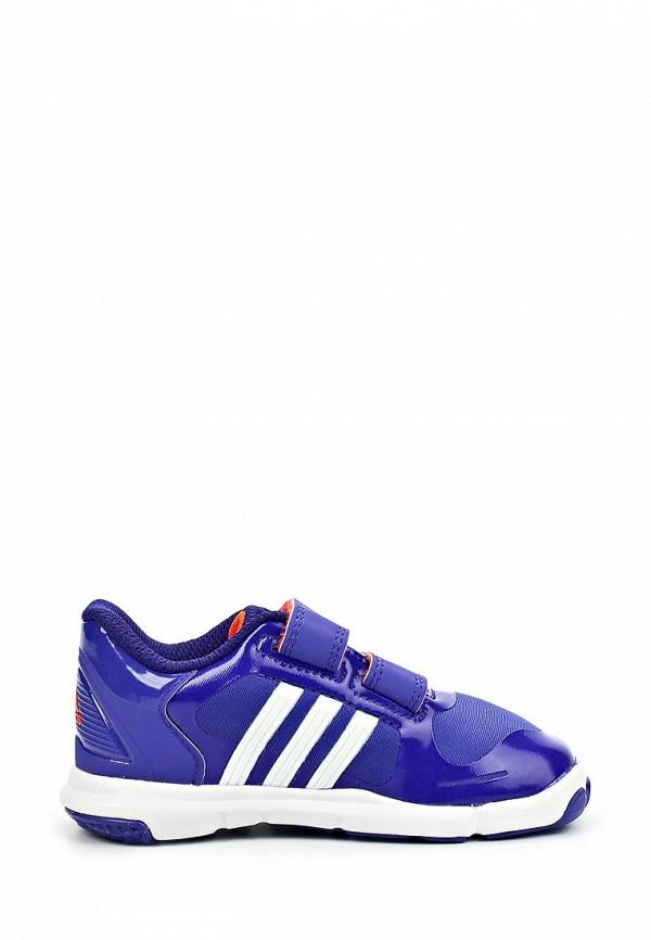 Кроссовки для мальчиков Adidas Performance (Адидас Перфоманс) M18388: изображение 8
