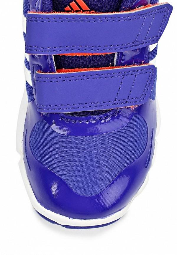 Кроссовки для мальчиков Adidas Performance (Адидас Перфоманс) M18388: изображение 10